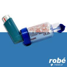 chambre inhalation ventoline chambre d inhalation nébuliseurs et inhalateurs robé vente