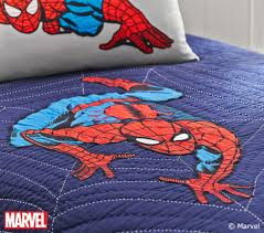 Spiderman Bed Linen Australia ~ Malmod.com For . Up Close Abigail Quilt Pottery Barn Kids For The Home Restoration Hdware Silk Quilt Pottery Barn Shams Pillows Ebth Fnitures Ideas Magnificent Bedroom Fniture Duvet Covers King Canada Quilts 66730 Nwt S3 Kids Kitty Cat Full Queen Bedding Tags Wonderful Best 25 Quilts Ideas On Pinterest Twinfull For Sale Amy Butler Ralph Brigette Ruffle Quilted Girls Bedrooms Knock Off Diy Flag Wall Art Hymns And Verses Camden Embroidered Star New Brooklyn Fullqueen