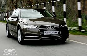 Audi A6 See Interior & Exterior Audi A6 s