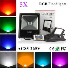 great and green outdoor flood lights 37 in outdoor led flood