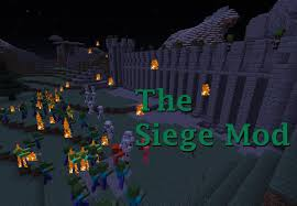 siege minecraft the siege mod v1 1 ssp smp minecraft mods mapping and