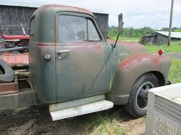 Projects - Need Some Information On This 47-53 Chevy Truck   The ... The Street Peep 1940 Chevrolet Jc 12 Ton Pickup 2012 Silverado Nceptcarzcom Pick Of The Day 1930 Pickup Classiccarscom Journal Dans Garage Chevy Truck This 1947 Is In A League Its Own Photo Image Gallery Spy Report Diesel Halfton Trucks 1964 C30 1 Dually 1980 80 Crew Cab K30 One Ton 4x4 Four 1969 1ton Flatbed V8 Runs Drives No Keys Quick 5559 Task Force Truck Id Guide 11