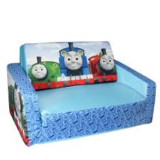 Thomas The Tank Engine Bedroom Decor by Amazon Com Marshmallow Children U0027s Furniture 2 In 1 Flip Open