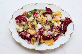 Are Unsalted Pumpkin Seeds Fattening by Winter Slaw With Red Pears And Pumpkin Seeds Recipe Epicurious Com