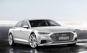 Audi Stunning 2018 Audi A8 16 Audi A8 843 S