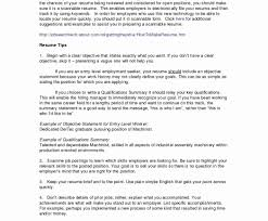 Content Writer Cover Letter No Experience