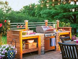 Outdoor Kitchen : Attractive Outdoor Grill Islands Modular Outdoor ... Just About Done With My Outdoor Kitchen Diy Granite Grill Hot Do It Yourself Outdoor Kitchen How To Build Cabinets Options For An Affordable Lighting Flooring Diy Ideas Glass Countertops Oak Kitchens On A Budget Best Stunning Home Appliance Brick Stonework Brings Balance Of Cheap Hgtv Kits Decor Design Amazing Island Designs Plans Patio To