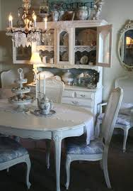 Shabby Chic Dining Room by Shabby Chic Dining Room Table U2013 Thelt Co