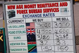 forex bureau rwanda minimum capital to start a forex bureau raised to rwf 50m