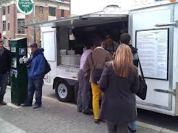 Lil Dans Food Truck - Mobile Food News