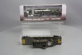 100 Menards Truck Buy Custom Painted Lionel O Gauge US Army Flatcar W