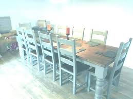 Dining Room Tables That Seat 10 12 Large Round Table Seats 8 And Chairs Sets Remarkable