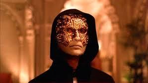 Sexual Masks In Stanley Kubricks Eyes Wide Shut