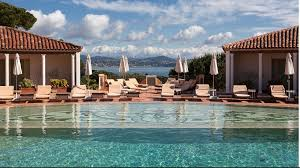 100 Sezz Hotel St Tropez The Most Exclusive Hotels In France AzurAlive