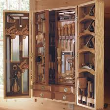 Dan Smiths Dream Shop And Tool Chest