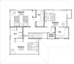 C Floor Plans by Canopy B B Floor Plans