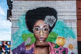 Deep Ellum Dallas Murals by Mural Deep Ellum Aitch Eye Photography