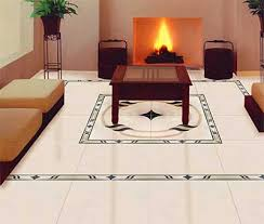 Why Choose Vitrified Tiles Over Marble Granites