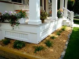 porch skirting houzz