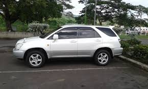 2001 Lexus RX 300 (Toyota Harrier) – AutoList St.Lucia- Cars, SUVs ... For Sale 1999 Lexus Lx470 Blackgray Mtained Never 2015 Lexus Gs350 Fsport All Wheel Drive 47k Httpdallas Used 2014 Is250 F Sport Rwd Sedan 45758 Cars In Colindale Rac Cars Tom Wood Sales Service Indianapolis In L Certified Rx Certified Preowned Gx470 Awd Suv 34404 Review Gs 350 Wired Rx350l This Is The New 7passenger 2018 Goes 3row Kelley Blue Book 2002 300 Overview Cargurus Imagejpg Land Cruiser Pinterest Cruiser Toyota And