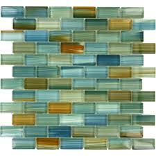 1 x 2 aqua glass tile pool tile for sale glass tile oasis