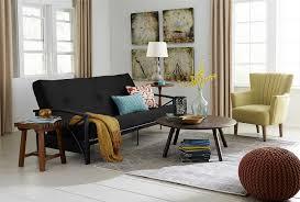 Sofa Bed Mattress Walmart Canada by Dhp 6 Inch Futon Mattress Walmart Canada
