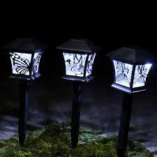 Solar Halloween Pathway Lights by Solar Lighting Pathway Lighting Garden And Pond Depot