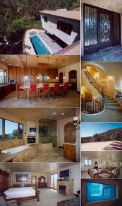 100 Hollywood Hills Houses Eva Longoria Home House Pictures Facts And Information About Eva