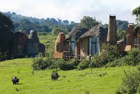 100 Crater Lodge Ngorongoro Reef And Rainforest
