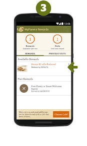 Redeem MyPanera Rewards From The Panera Bread Android App Meatless Monday Panera Archives Redeem Mypanera Rewards From The Panera Bread Android App 16 Fresh Hacks From A Former Employee The Krazy I Have To Take Two Consolidated Balance Sheets Santas Village Printable Coupons Online Delivery Food Basics Ontario Red Run Grill Free Soup With New Expanded Nationwide Minor Coupon Sherpa Olive Garden 50 Discount Off December 2019 Shares Hit 52week High On Buyback Outlet Sale Plans