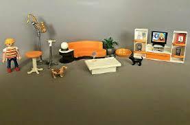 puppenhaus mobel wohnzimmer