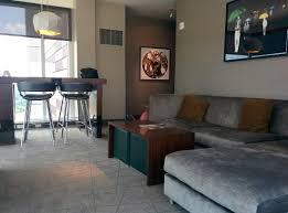 Hyatt Regency Tysons Corner Center Living Room