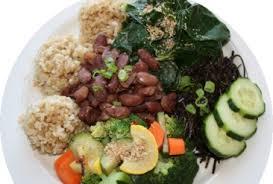 cuisine macrobiotique le régime macrobiotique tout pratique
