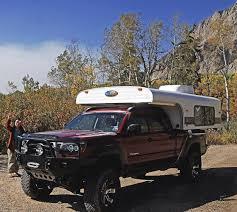 100 Alaskan Truck Camper Toyota Alaskan Camper Buscar Con Google Camper