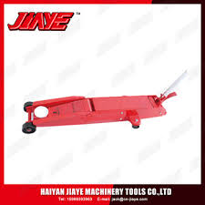 Cheap Floor Jacks 3 Ton by Cerfitified Different Capacity Available 3 Ton Hydraulic Floor