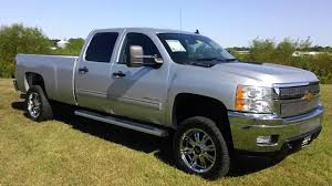100 Duramax Diesel Trucks For Sale Used Truck For Sale 2013 Chevrolet 2500 C501220A