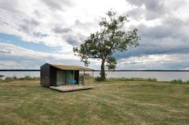 100 Sweden Houses For Sale Mini House 2008 Jonas Wagell Design Architecture