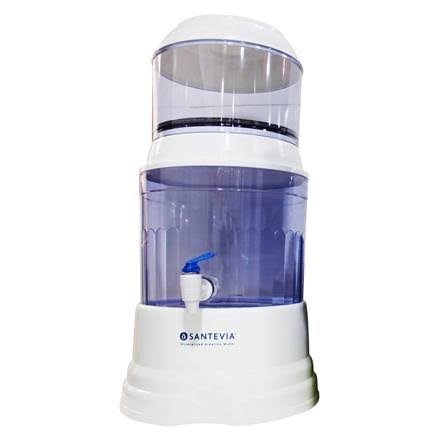 Santevia Counter Top Water System