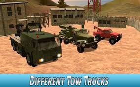 100 Tow Truck Simulator Offroad 2 App Ranking And Store Data