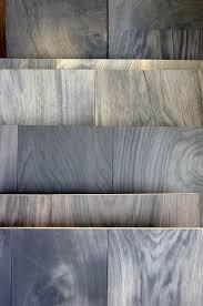 Bog Oak Flooring Stain Wood Finishes Grey