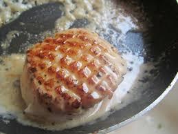 cuisiner les noix de jacques culinotests pour de sublimes noix de coquilles jacques
