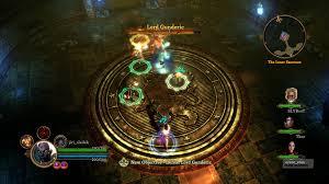 dungeon siege 3 ps3 dungeon siege iii ps3 2play