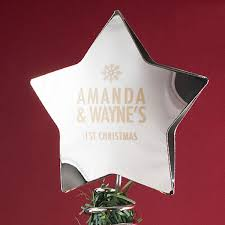 Christmas Tree Toppers Uk by Christmas Tree Toppers Uk Christmas Tree Decorations The