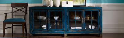 Shop Buffets Sideboards Servers Storage Display Ethan Allen Pertaining To Dining Room Hutch And Buffet