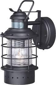Outdoor Lighting Sensor RCB Lighting