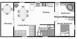 14x40 Cabin Floor Plans by 14 40 Cabin Floor Plans 9 Home Decoration