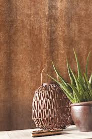 tapete grunge bronze exklusive tapeten wandgestaltung