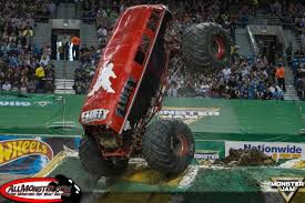 Monster Truck Show Will Make You Fascinated With Horsepower ...
