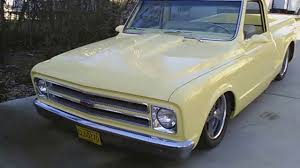 100 69 Chevy Truck Pictures Custom C10 YouTube