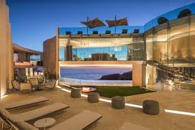100 Seaside Home La Jolla Cliffside Mansion With Panoramic Ocean Views Asks 30M In